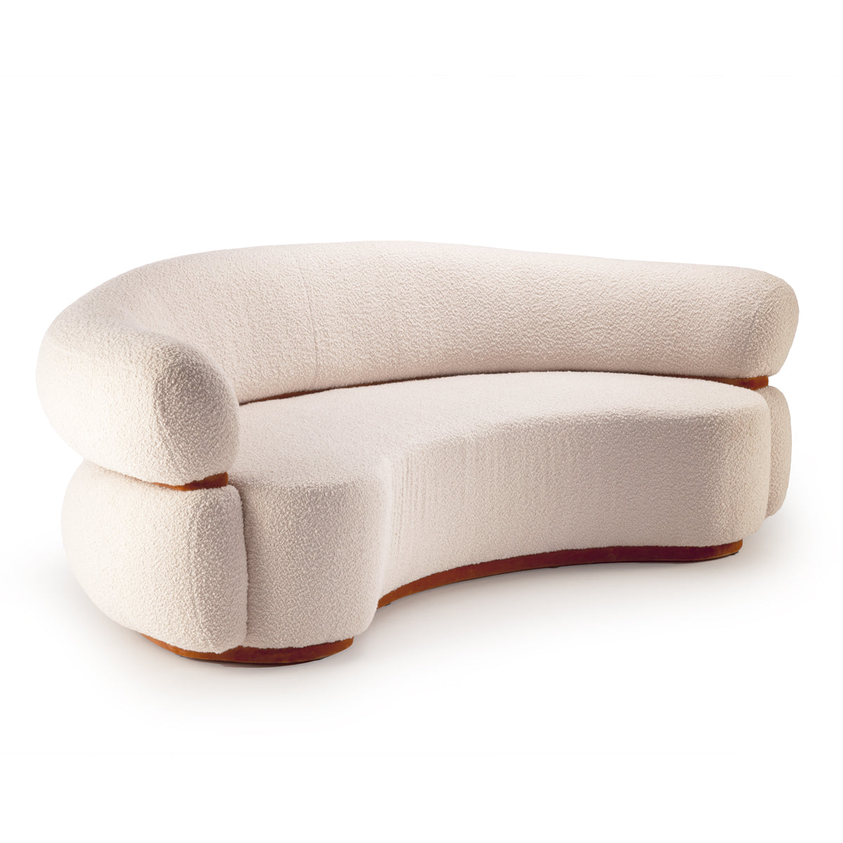 Malibu Round Couch by Dooq | Do Shop