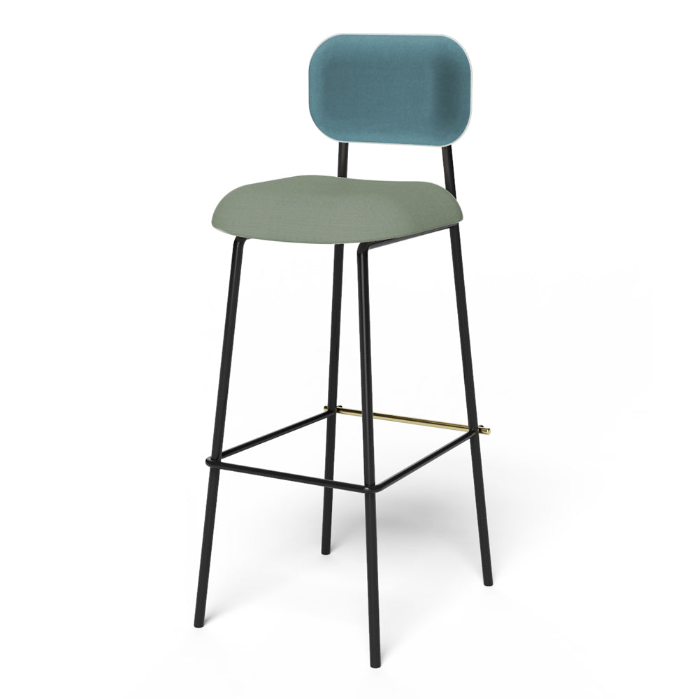Miami Stool by Mambo Unlimited Ideas | Do Shop