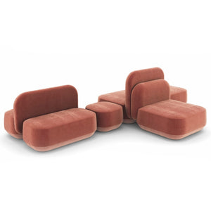 Rubik Sofa by Mambo Unlimited Ideas | Do Shop
