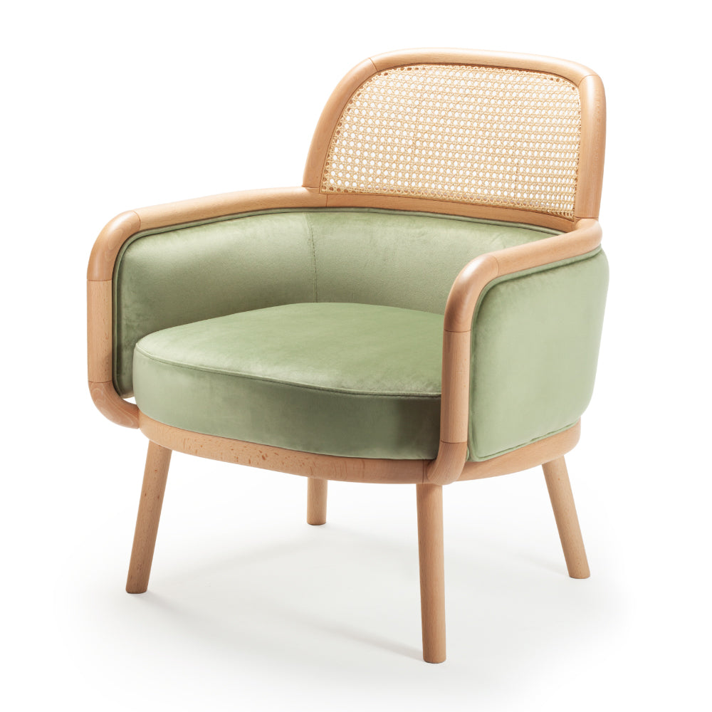 Luc Armchair - Mambo - Do Shop