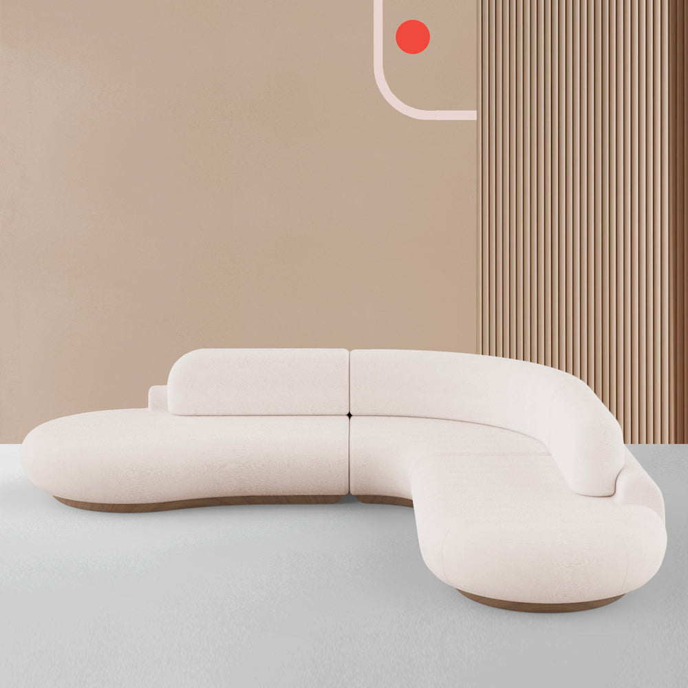 Naked Sofa by Mambo Unlimited Ideas | Do Shop