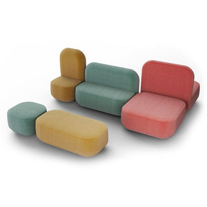 Rubik Sofa - Mambo Unlimited Ideas - Do Shop