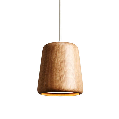 Material Pendant - Oak - New Works - Do Shop