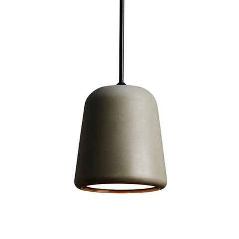 Material Pendant - Concrete - New Works - Do Shop