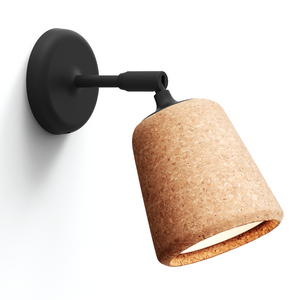 Material Wall Lamp - New Works - Do Shop