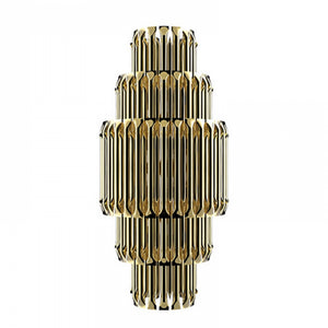 Matheny Wall 5 Light - DelightFULL - Do Shop