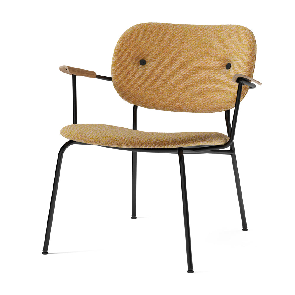 Co Lounge Chair - Upholstered Seat and Back by Menu | Do Shop