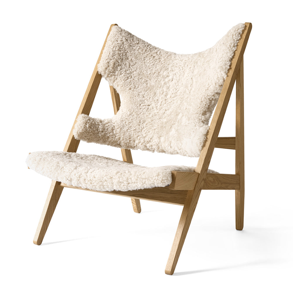 Knitting Chair - Menu - Do