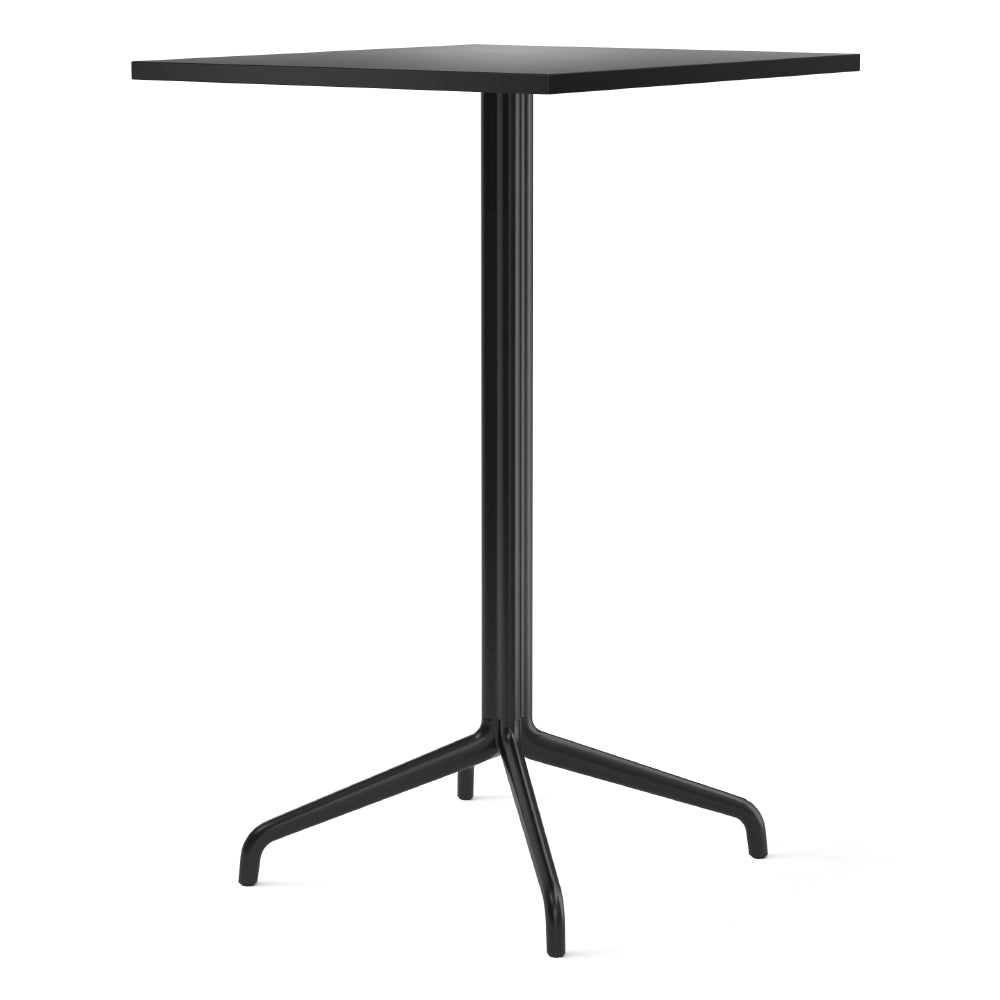 Harbour Column Counter / Bar Table - Star Base by Menu | Do Shop