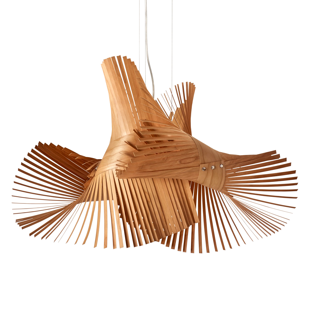 Mini Mikado Suspension Light - LZF - Do Shop