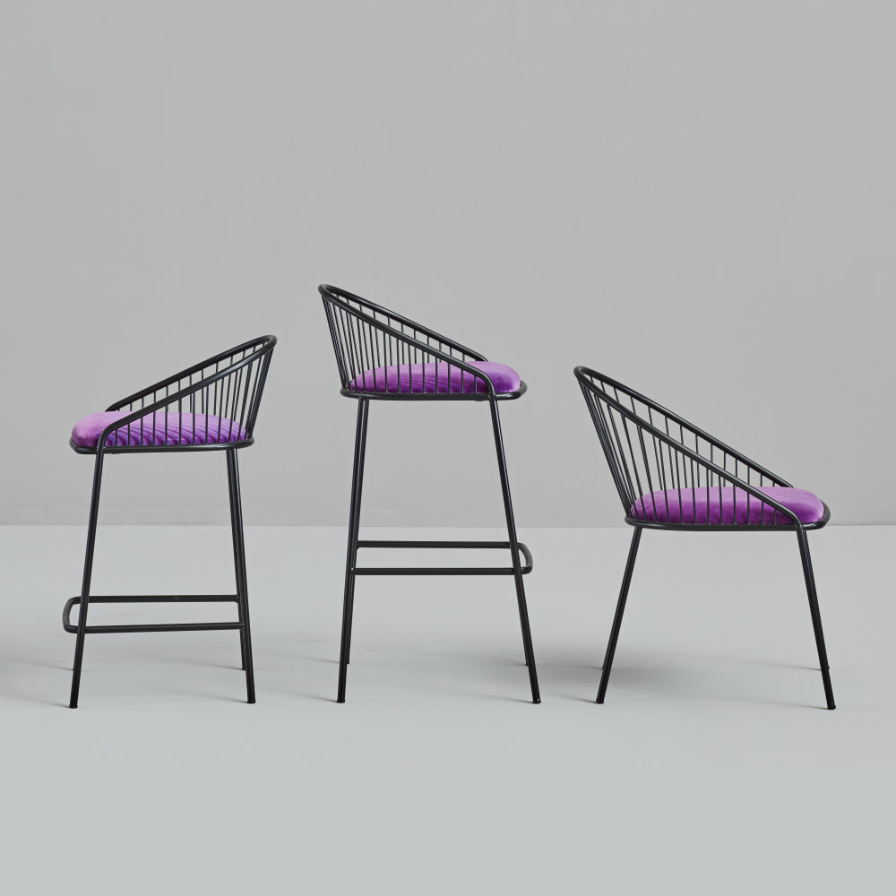 Agora Stool by Missana | Do Shop
