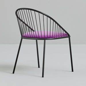 Agora Chair by Missana | Do Shop