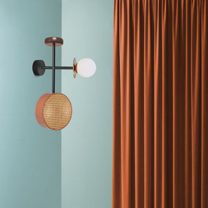 Monaco - Wall Light - Utu Soulful Lighting - Do Shop
