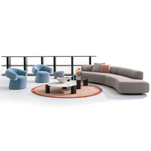 Gogan Low Tables by Moroso | Do Shop
