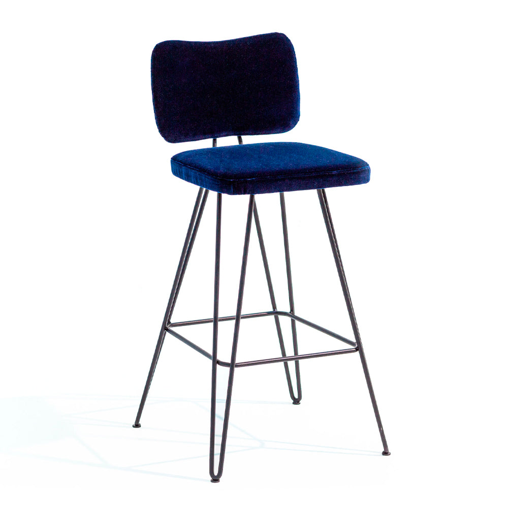 Overdyed Stool by Diesel Living for Moroso | Do Shop