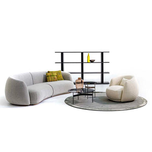 Pacific Armchair and Sofa by Moroso | Do Shop