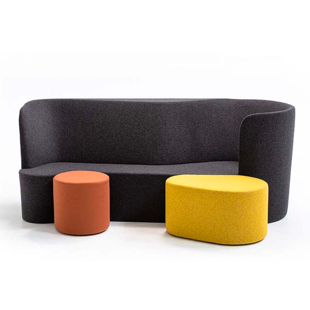 Taba Armchair, Sofa, Ottoman and Seating System by Moroso | Do Shop