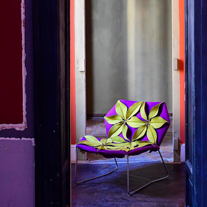 Antibodi Armchair by Moroso | Do Shop