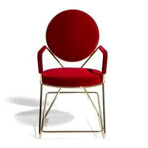 Double Zero Armchair by Moroso | Do Shop