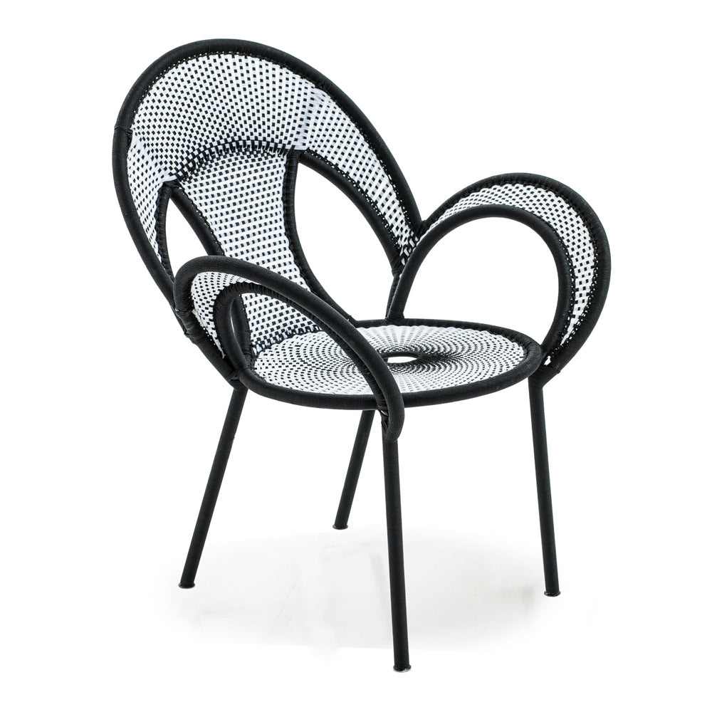 Banjooli Armchair - M'Afrique Collection by Moroso | Do Shop