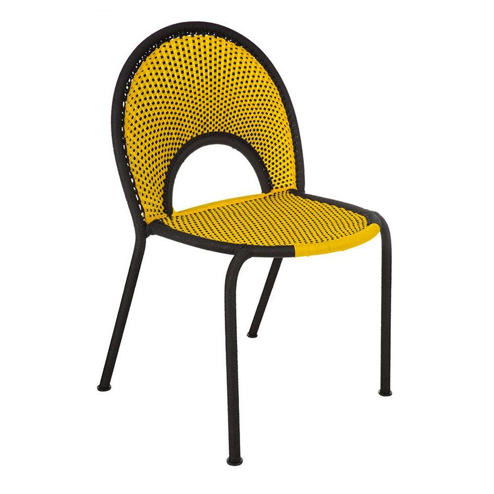Banjooli Chair - M'Afrique Collection by Moroso | Do Shop