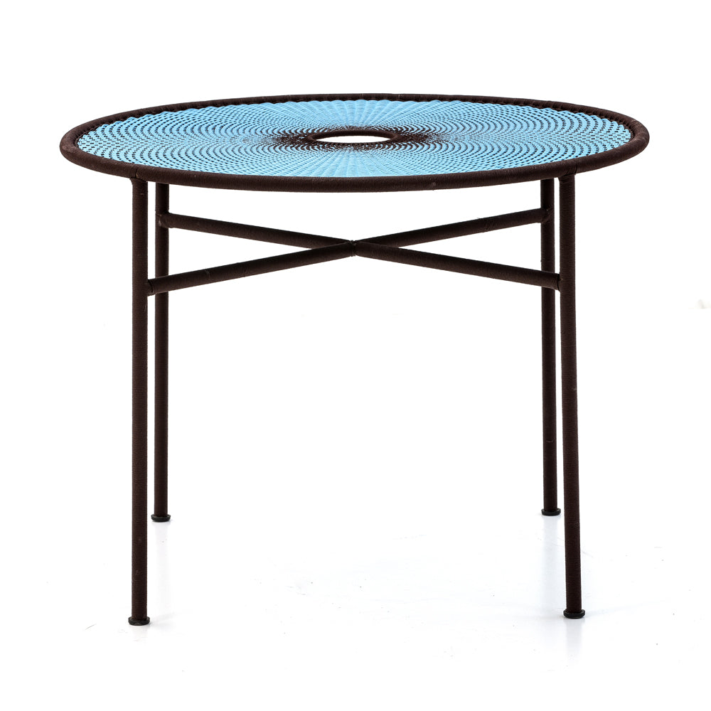 Banjooli Dining Table - M'Afrique Collection