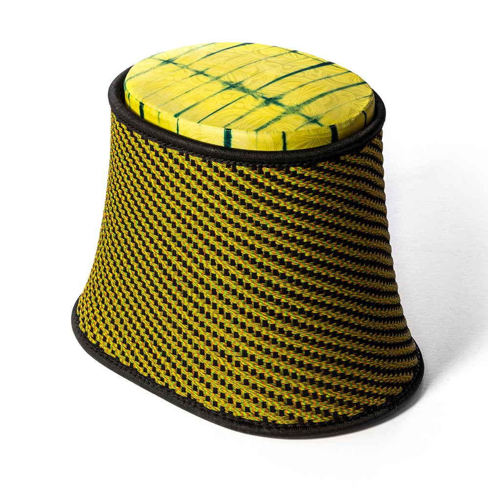 Baobab Stool - M'Afrique Collection by Moroso | Do Shop