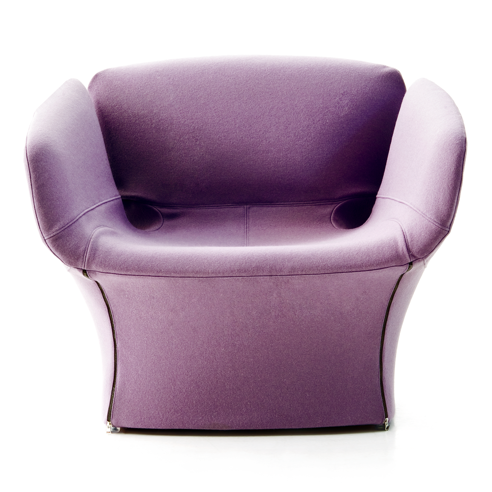 Bloomy Armchair by Moroso | Do Shop