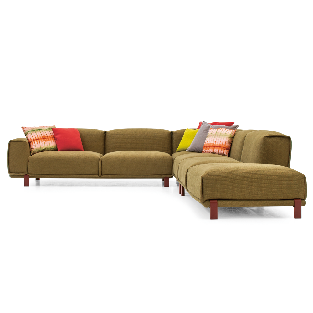 Bold Sofa by Moroso | Do Shop