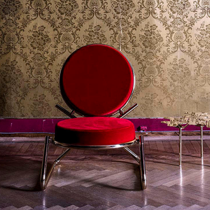 Double Zero Chair by Moroso | Do Shop