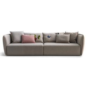 Chamfer Sofa by Moroso | Do Shop