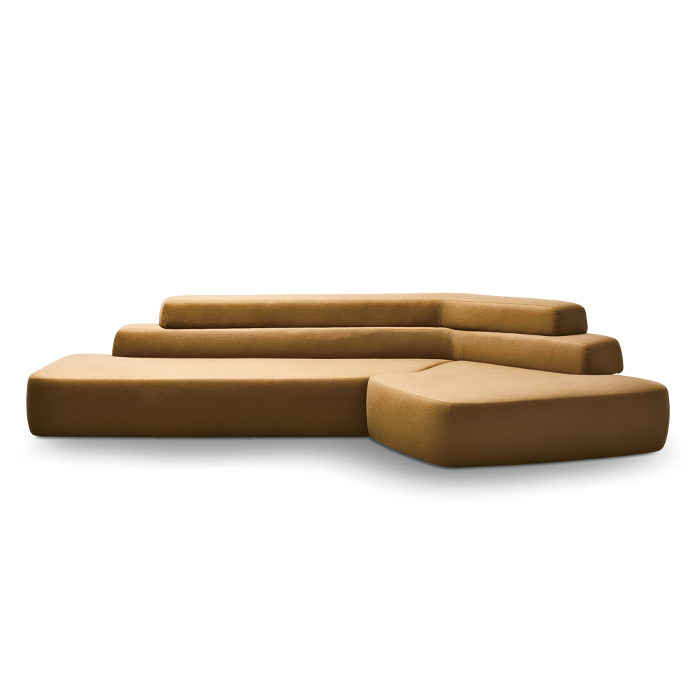 Rift Sofa by Moroso | Do Shop