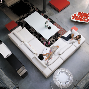 Shanghai Tip Sofa by Moroso | Do Shop