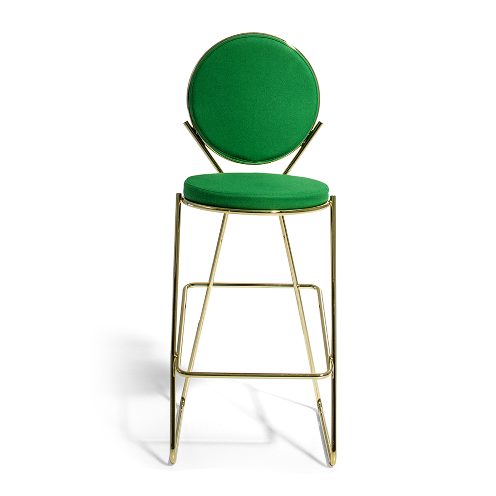 Double Zero Bar Stool by Moroso | Do Shop