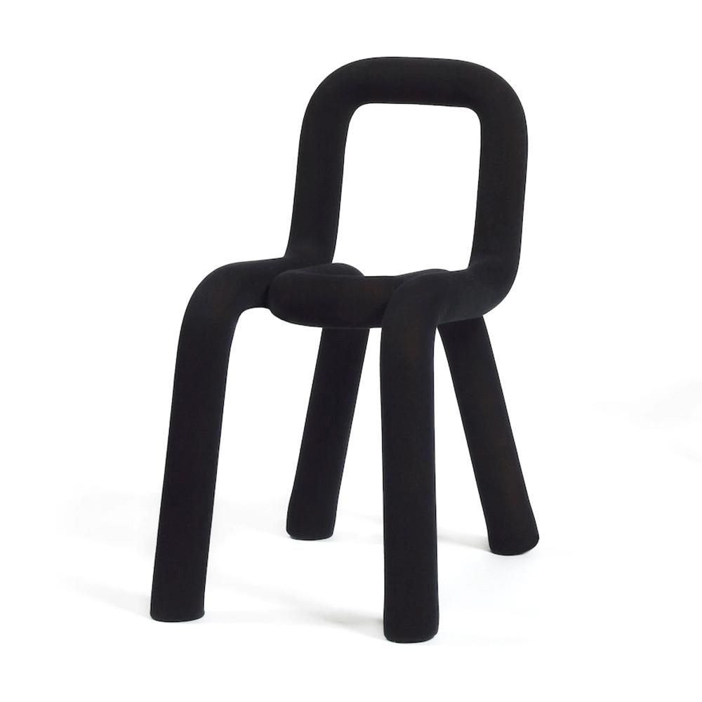 Bold Chair - Black - Moustache - Do Shop