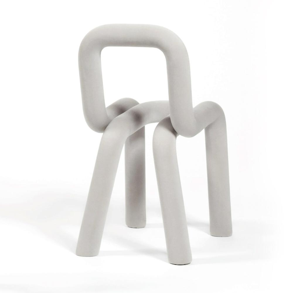 Bold Chair - Light Grey - Moustache - Do Shop