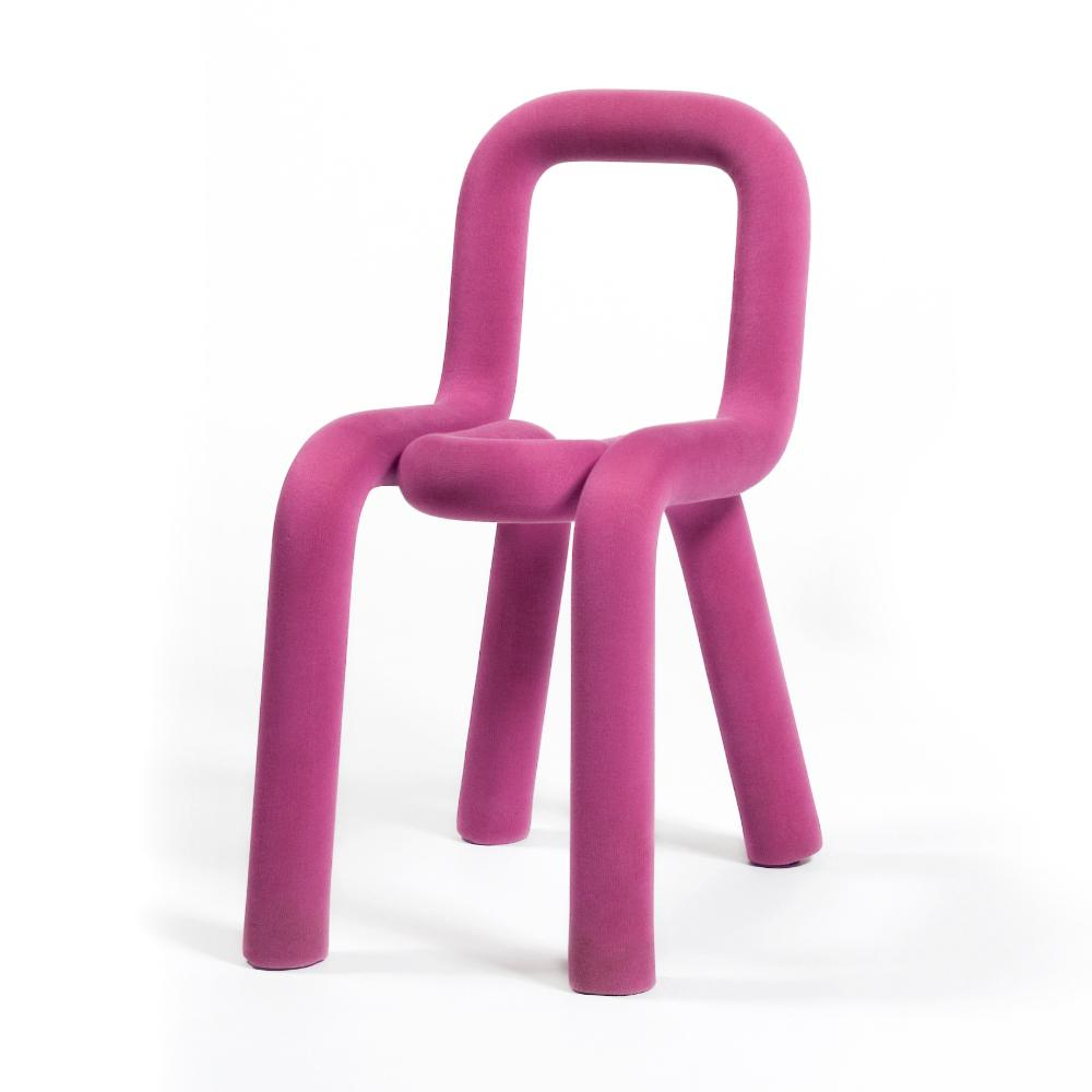 Bold Chair - Pink - Moustache - Do Shop
