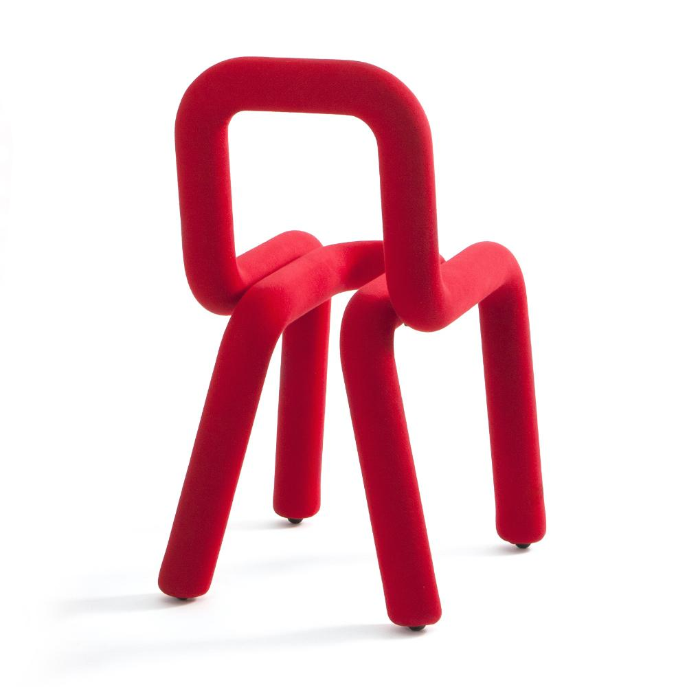 Bold Chair - Red - Moustache - Do Shop