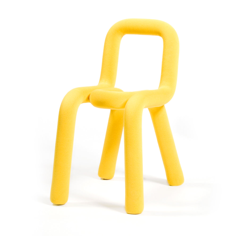 Bold Chair - Yellow - Moustache - Do Shop