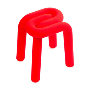 Bold Stool in Red by Moustache | Do Shop