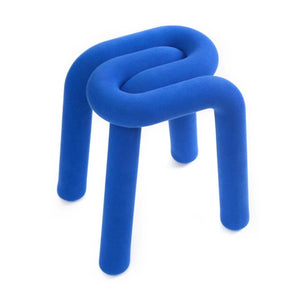 Bold Stool in Blue by Moustache | Do Shop