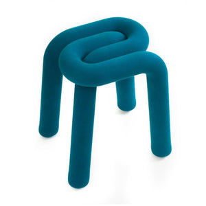 Bold Stool in Duck Blue by Moustache | Do Shop