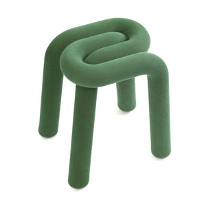 Bold Stool in Forest Green by Moustache | Do Shop
