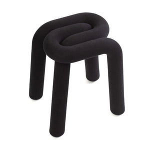 Bold Stool in Black by Moustache | Do Shop