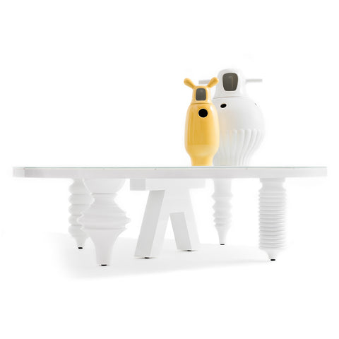 Multileg Low Table - BD Barcelona Design - Do Shop