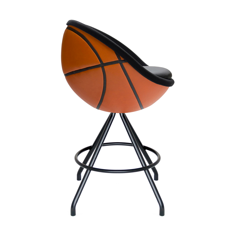NBA Basketball Counter Stool - Lillus - Lento - Do Shop