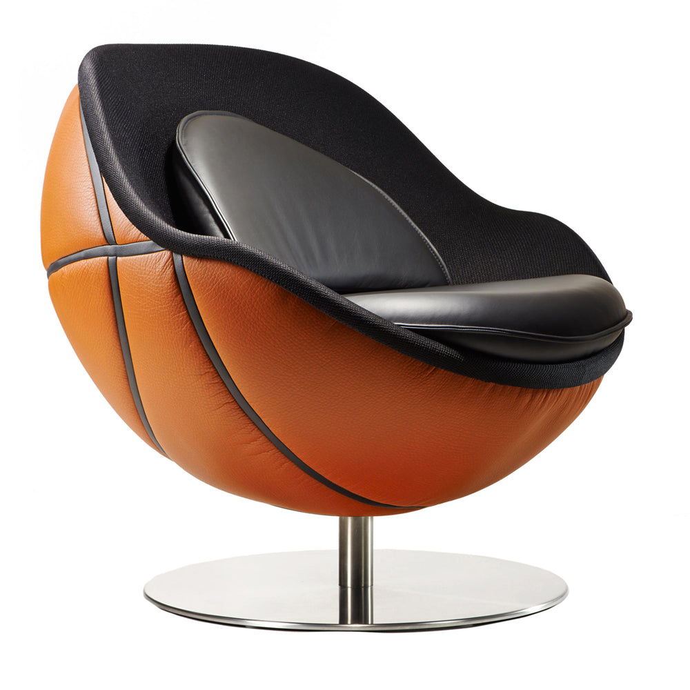 NBA Basketball Lounge Chair - Lillus - Lento - Do Shop