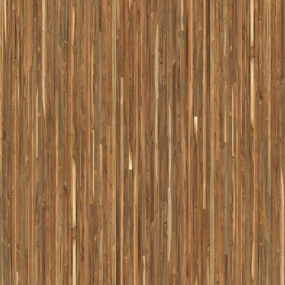 Teak On Teak Wallpaper by Piet Hein Eek - NLXL - Do Shop