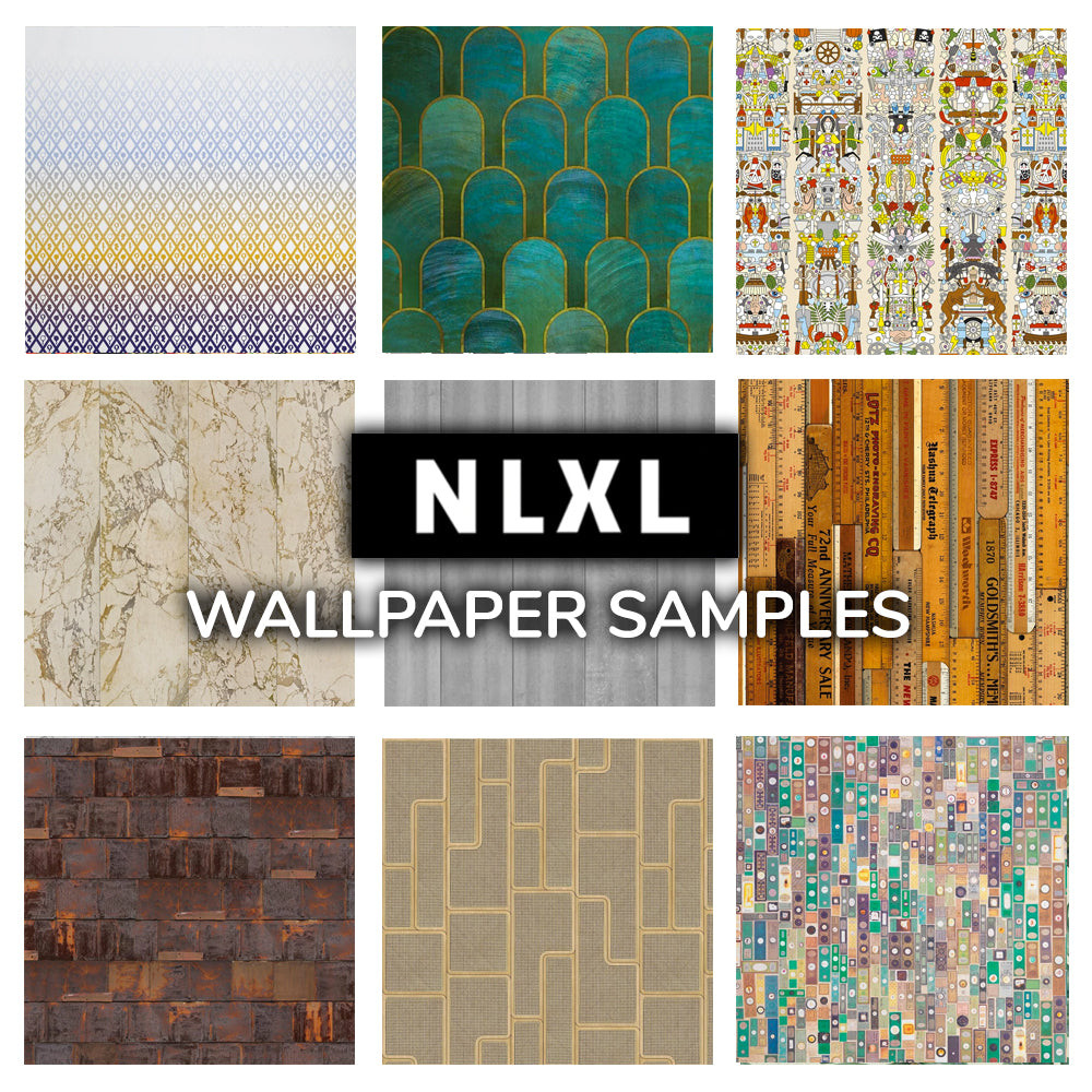 NLXL Wallpaper Samples (A-R)