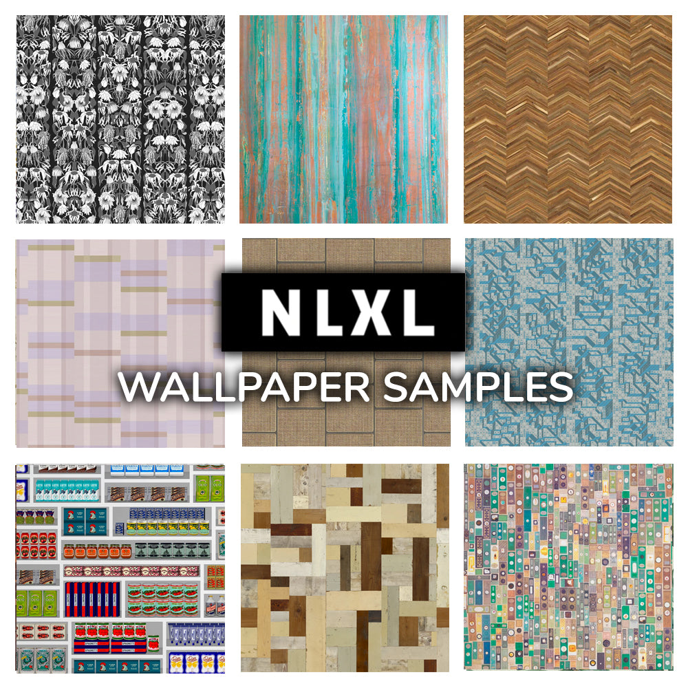 NLXL Wallpaper Samples (S-Z)